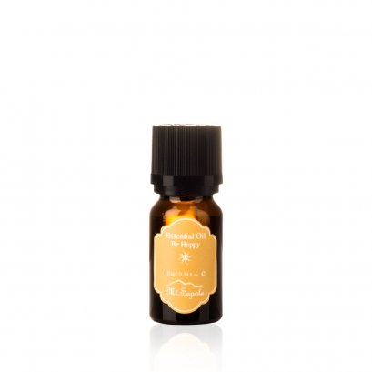 Essential Oil, Be Happy, 10 ml.