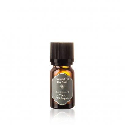 Essential Oil, Bug Away, 10 ml.
