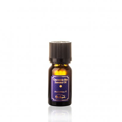 Chamomile Blue Essential Oil, 10 ml.