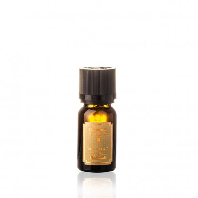 Roman Chamomile Essential Oil, 10 ml.