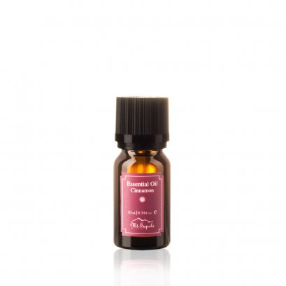 Essential Oil, Cinnamon, 10 ml.