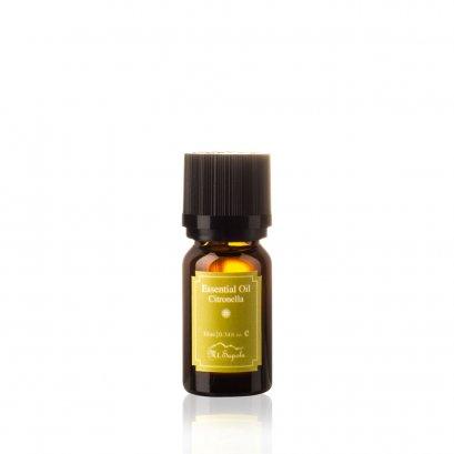 Essential Oil, Citronella, 10 ml.