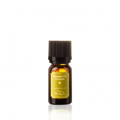 Essential Oil, Citronella, 10 ml.