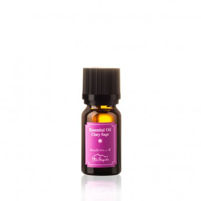 Essential Oil, Clary Sage, 10ml.