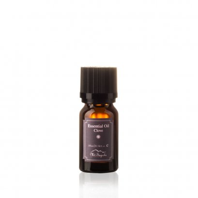 Essential Oil, Clove, 10 ml.