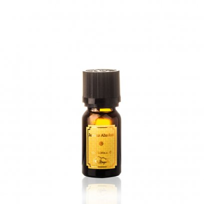 Jasmine Sambac Absolute, 10 ml.