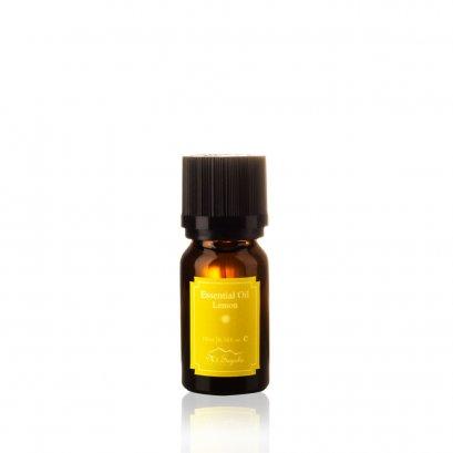 Essential Oil, Lemon, 10 ml.