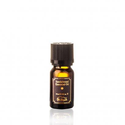 Sandalwood Essential Oil, 10 ml.