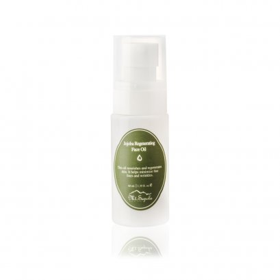 Jojoba Regenerating Face Oil