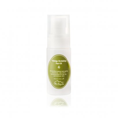 Moringa Revitalizing Face Oil