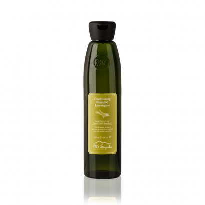 Conditioning Shampoo, Lemongrass