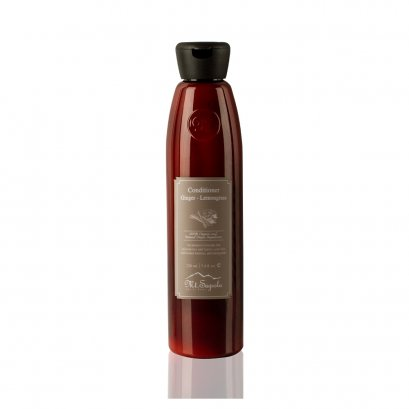Conditioner, Ginger-Lemongrass, 220ml.