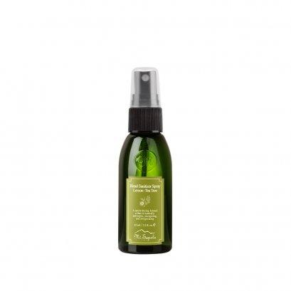 Hand Sanitizer Spray, Lemon-Tea Tree