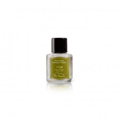Home Scent, Lemongrass-Cypress