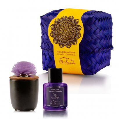 Home Diffusing Flower, Lavender-Chamomile, 30ml.