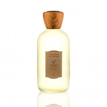 Home Scent, Ginger-Lemongrass, 450ml