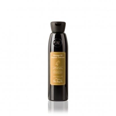 Massage Oil, Grapefruit-Cedarwood
