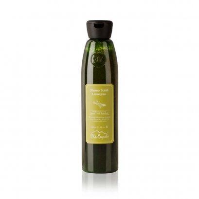 Shower Scrub, Lemongrass