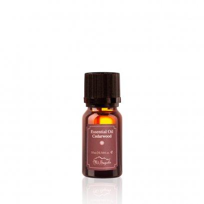 Essential Oil, Cedarwood, 10ml