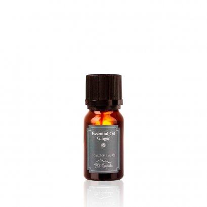 Essential Oil, Ginger, 10ml