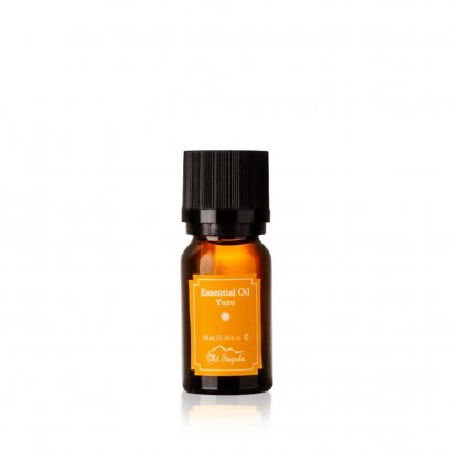 Essential Oil, Yuzu, 10ml.