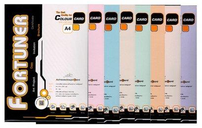 การ์ดหอม A4-A100