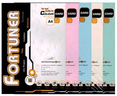 การ์ดหอม A4-A101