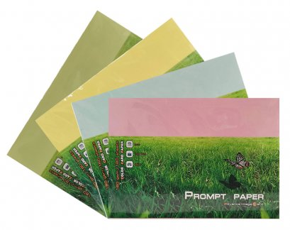 Color card-180g