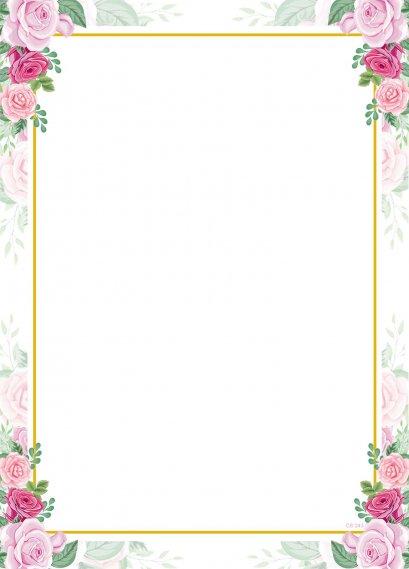 結婚卡 CS243