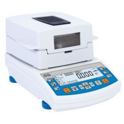 MA 50/1.R.WH Moisture Analyzer