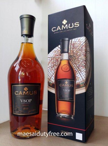 Camus VSOP Elegance Cognac 1L (40%)