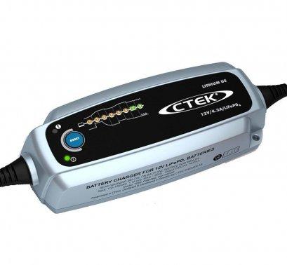 SET Lithium McLaren (Lithium XS + Cig Plug + Bumper)(copy)