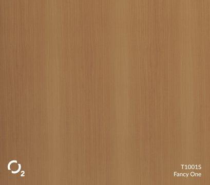 ประตูปิดผิวลามิเนตลายไม้ T1001S Fancy One บานเรียบ