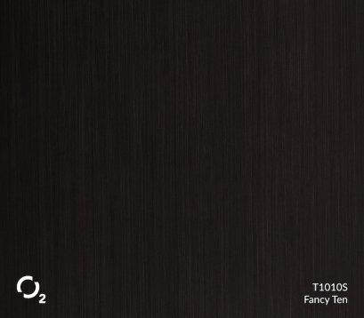 ประตูปิดผิวลามิเนตลายไม้ T1010S Fancy Ten บานเรียบ