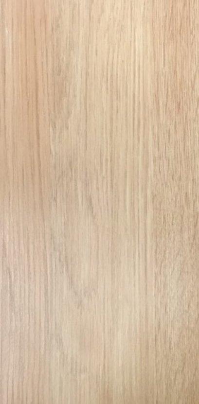 ประตูUPVC สีYellowAsh บานเรียบ