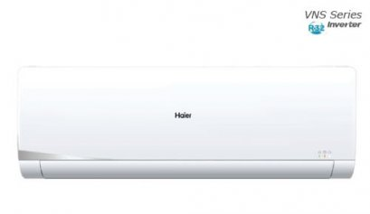 แอร์ Haier Inverter รุ่น  HSU-15VNS03T ใหม่ล่าสุด ปี 2020