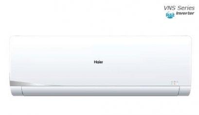 แอร์ Haier Inverter รุ่น  HSU-18VNS03T ใหม่ล่าสุด ปี 2020