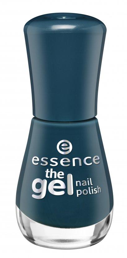 ess. the gel nail polish 105