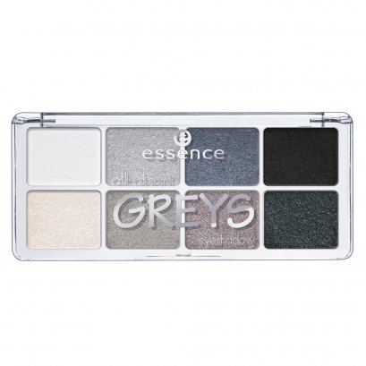 ess. all about greys eyeshadow 04