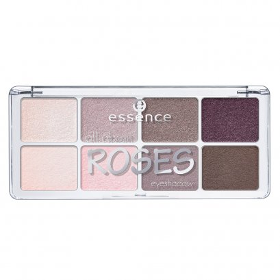 ess. all about roses eyeshadow 03