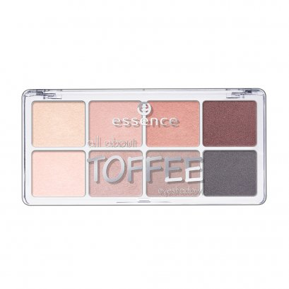 ess. all about toffee eyeshadow 06