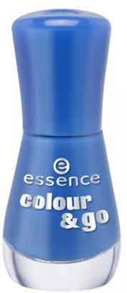 ess. colour & go nail polish 129