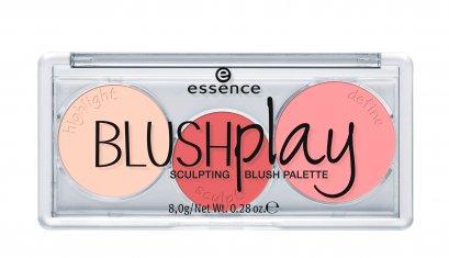 ess. blush play sculpting blush palette 10