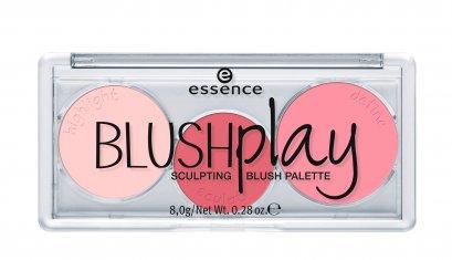 ess. blush play sculpting blush palette 20