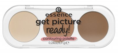 ess. get picture ready! contouring palette 10