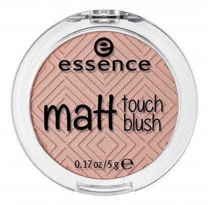 ess. matt touch blush 30