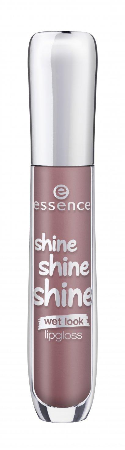 'ess. shine shine shine lipgloss 05