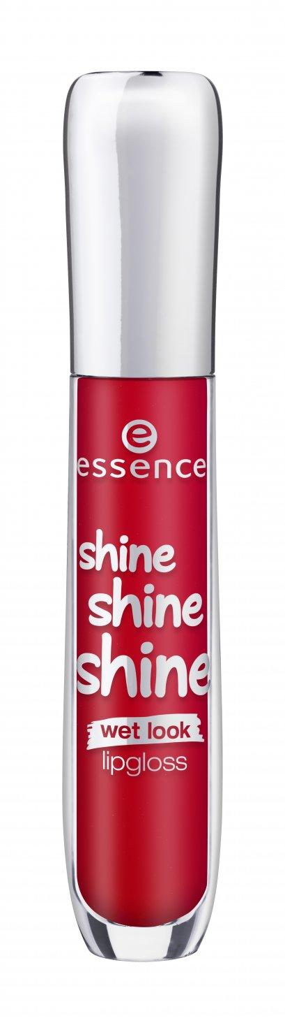 'ess. shine shine shine lipgloss 13