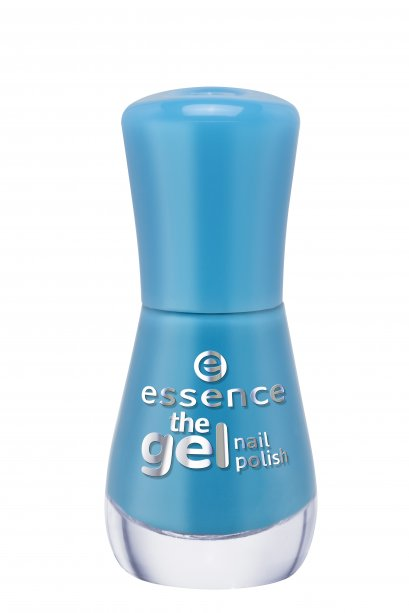 ess. the gel nail polish 30