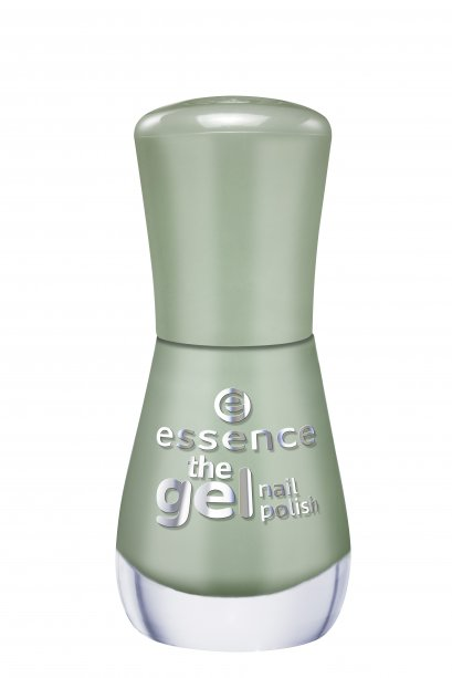 ess. the gel nail polish 83